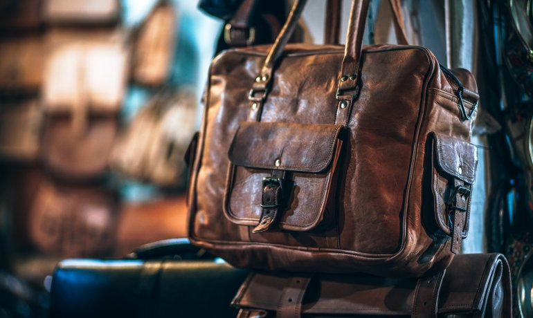 31de42a6a54c1 Męska torba do pracy – jak wybrać? - luxgallery.pl